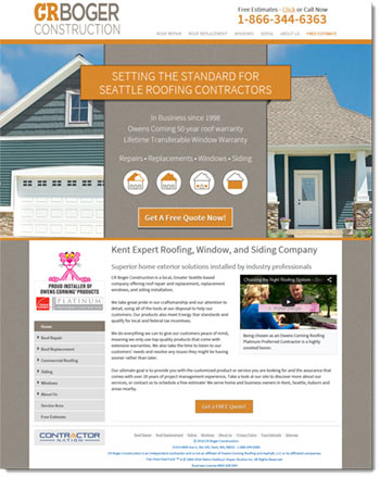 Cr Boger Construction At The Home Improvement Web