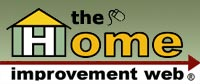 Home Improvement Web logo
